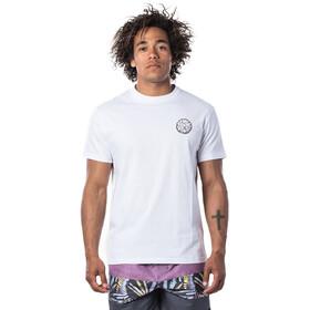 Rip Curl Passage T-shirt Herrer, optical white